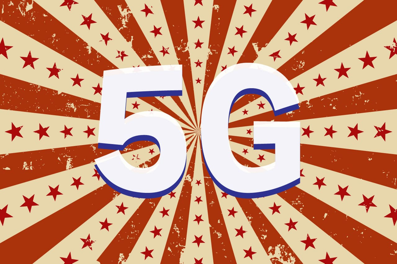 5Gモジュール